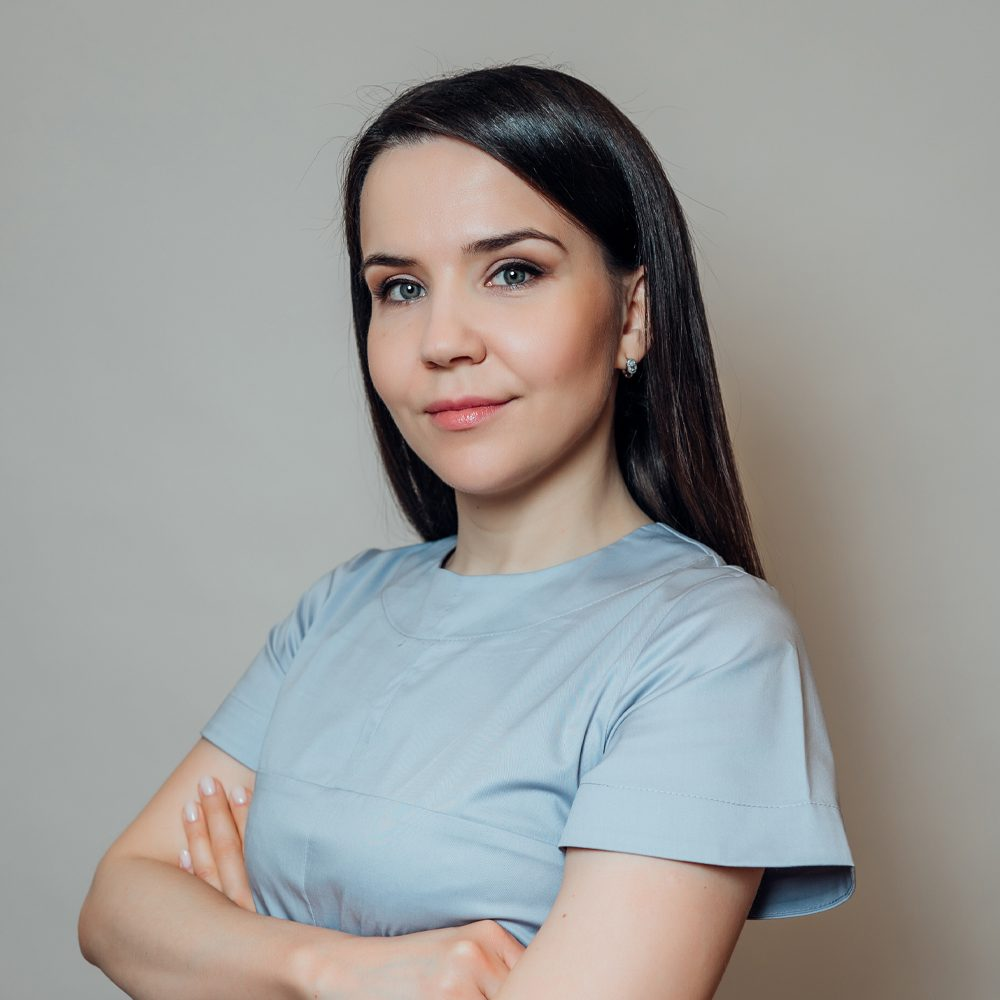 Гвоздева Анастасия Владимировна