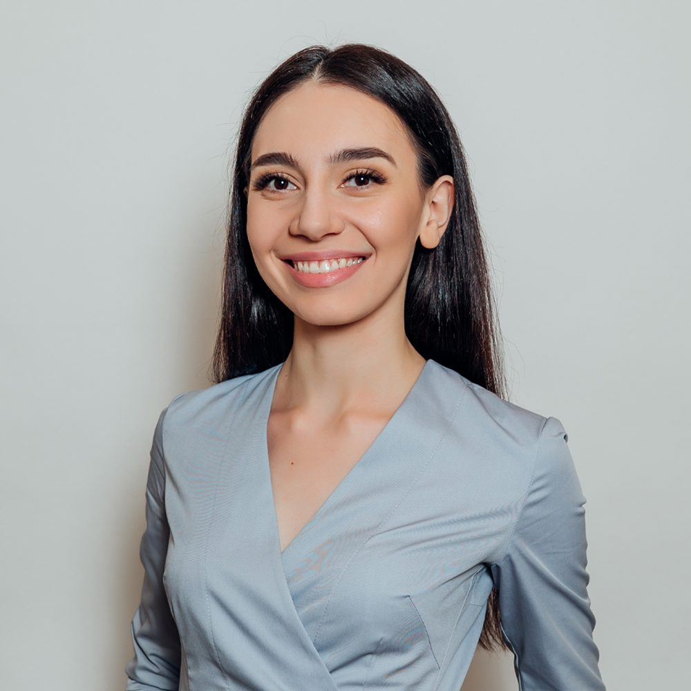 Экажева Марианна Солеховна