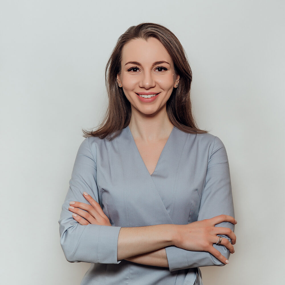 Абрамашвили Софья Давидовна